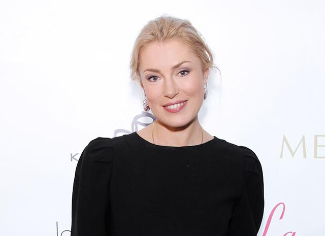 Делала ли Мария Шукшина пластические операции