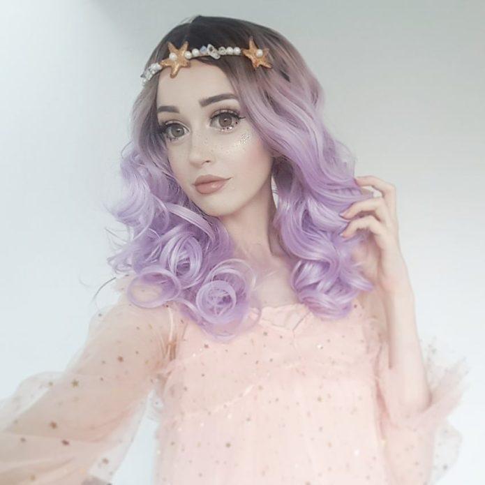 Ханна Грегори — Барби из Британии