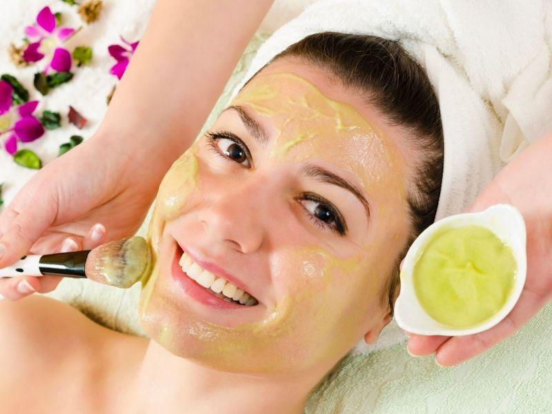 5 лучших зимних масок для сухой кожи лица
