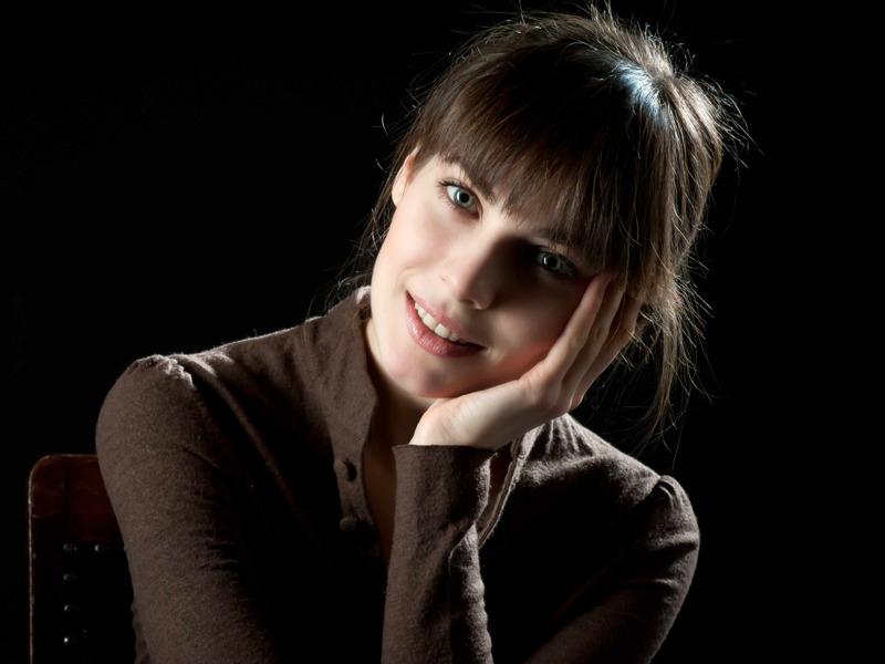 Юлия Снигирь поразила публику на Венецианском кинофестивале