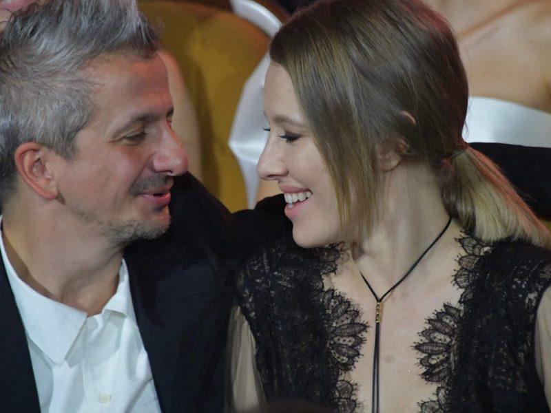 Ксения Собчак и Константин Богомолов готовятся к скорой свадьбе