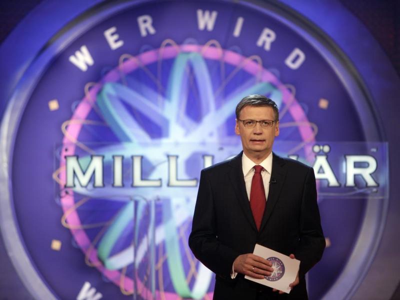 Ян Штро (Jan Stroh) выиграл «Кто хочет стать миллионером?» после 15 лет подготовки