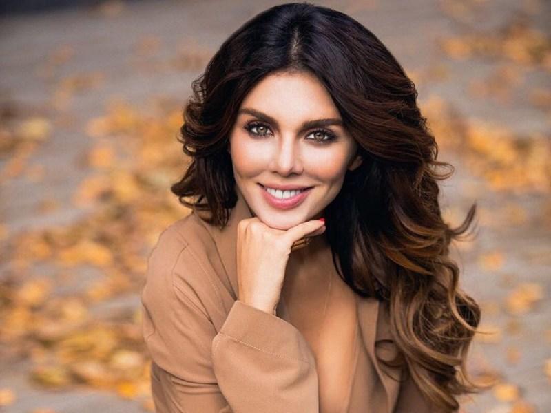 Обложку Playboy украсила певица Анна Седокова