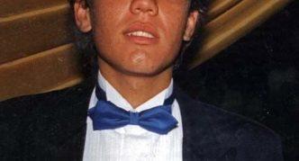 Родриго в юные годы