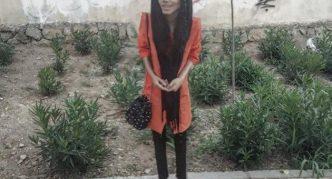 Сахар Табар, фото в полный рост