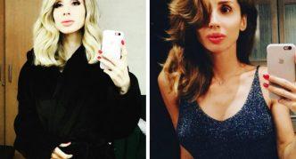 Светлана Лобода: изменение внешности