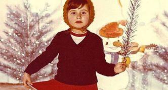 Светлана Лобода в детском саду