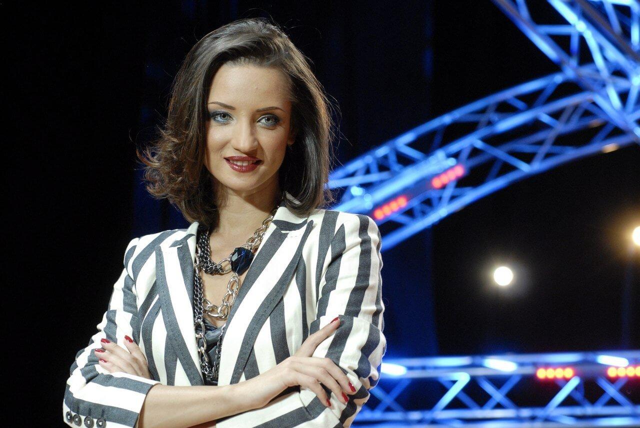 Татьяна Денисова до и после пластики: а было ли хирургическое вмешательство?