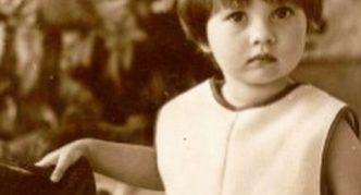 Виктория в детском саду