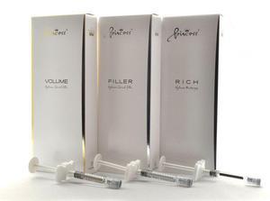 Как применять филлеры с гиалуроникой