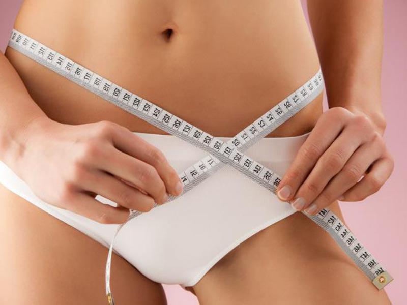 Методика по похудению и упругости тела