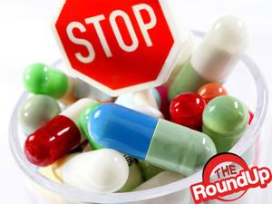 Перед процедурой фотоомоложения лица нельзя принимать антибиотики