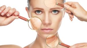 Процедуры по уходу за лицом от косметологического кабинета