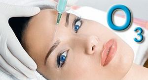 Как проводится озонотерапия для лица