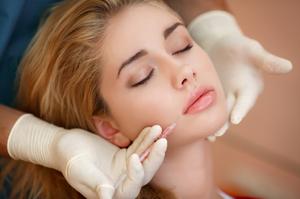 Как проводиться процедура увеличения губ