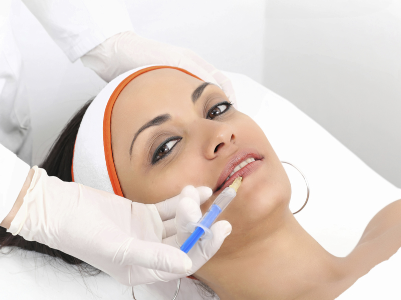 Особенности проведения процедуры для увеличения объёма губ