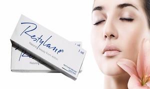 Описание наиболее популярных препаратов для увеличения объёма губ