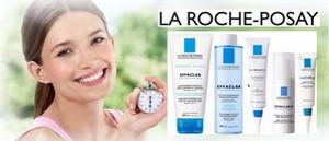 Косметика La Roche Posay - высокое качество, проверенное покупателями.