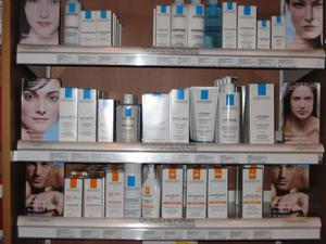 Крем La Roche-Posay - это увлажнение, питание, омоложение кожи.