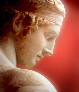Профиль греческий