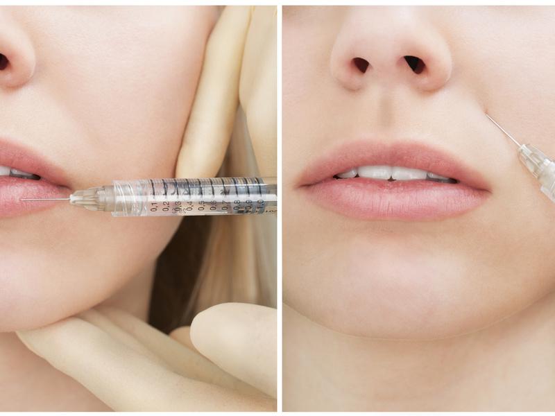 Какими препаратами пользуются косметологи
