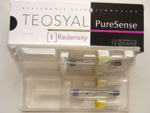 Теосиаль puresense redensity 1