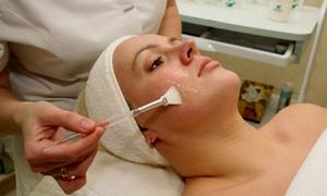 Особенности химического пилинга лица