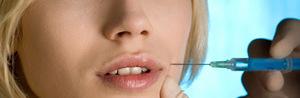 Пластика губ может оказаться неудачной.