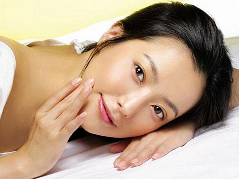 Как по японской технологии пройти курс массажа