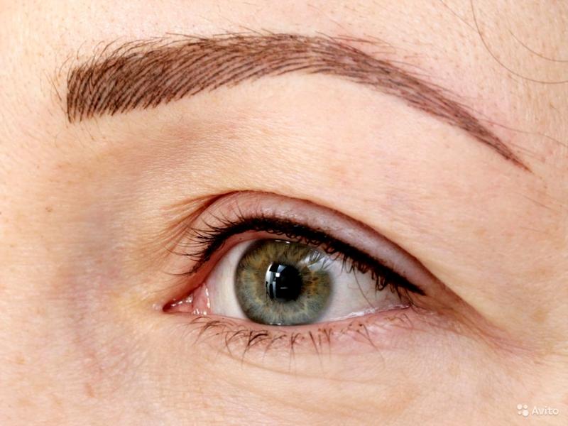 Долго ли длится эффект макияжа