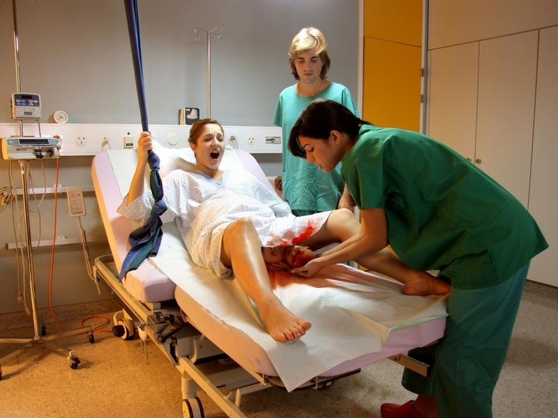 фото швы после эпизиотомии