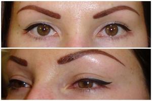 Перманентный макияж глаз: его преимущества и виды, подготовка к процедуре и уход за глазами после нее